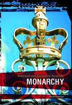Monarchy : Monarchy - David Downing