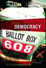 Democracy : Political & Economic Systems S. - Richard Tames