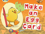 Make an Egg Card (Red C) - Catherine Baker