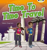 Time to Time Travel (Purple A) NF - Helen Chapman