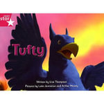 Fantastic Forest : Tufty Pink Level Fiction (Pack of 6) - Lisa Thompson