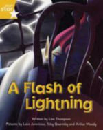 Fantastic Forest : A Flash of Lightning Yellow Level Fiction (Pack of 6) - Lisa Thompson
