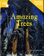Fantastic Forest : Amazing Trees Yellow Level Non-Fiction (Pack of 6) - Catherine Baker