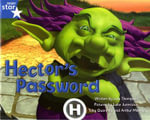 Fantastic Forest : Hector's Password Blue Level Fiction (Pack of 6) - Lisa Thompson
