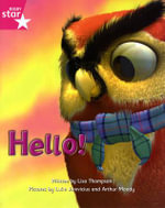 Fantastic Forest : Hello! Pink Level Fiction (Pack of 6) - Lisa Thompson