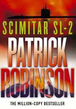 Scimitar SL2 - Patrick Robinson