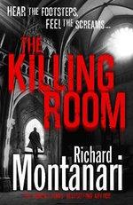 The Killing Room - Richard Montanari