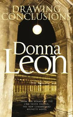 Drawing Conclusions : Brunetti - Donna Leon