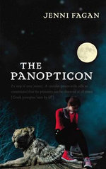 The Panopticon - Jenni Fagan