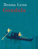 Gondola : Book and CD - Donna Leon