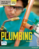 Level 3 NVQ/SVQ Plumbing Candidate Handbook : Plumbing NVQ 2010 Level 3 - JTL Training