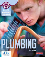 NVQ/SVQ Plumbing Candidate Handbook : Level 2 - JTL Training
