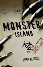 Monster Island - Justin Richards