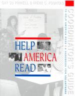 Help America Read: Coordinator's Guide : A Handbook for Volunteers - Gay Su Pinnell