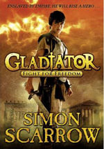 Gladiator NWS : Fight for Freedom - Simon Scarrow