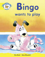 Literacy Edition Storyworlds Stage 2, Animal World, Bingo Wants to Play - Dee Reid