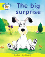 Storyworlds Reception/P1 Stage 2, Animal World, the Big Surprise (6 Pack) - Dee Reid