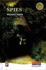 Spies : New Windmills Series - Michael Frayn