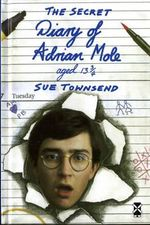 The Secret Diary of Adrian Mole Aged 13 3/4 : New Windmills Series - Sue Townsend