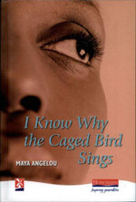 I Know Why the Caged Bird Sings : New Windmills Series - Maya Angelou