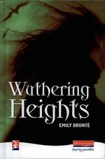 Wuthering Heights : New Windmills Series - Emily Bronte