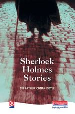 Sherlock Holmes Short Stories : New Windmills Series - Arthur Conan Doyle