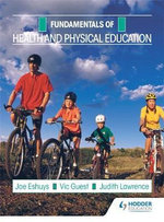 Fundamentals : Health and Physical Education - Jo Eshuys