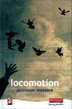 Locomotion : New Windmills - Jacqueline Woodson