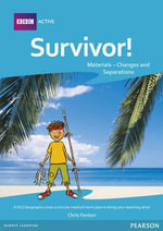 Survivor Medium Term Planning Pack - Paula Richardson
