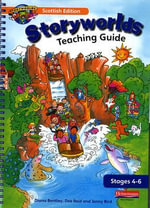 Scottish Storyworlds P2 4-6 : Teaching Guide
