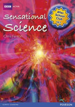ASC Sensational Science KS2 After School Club Pack - Jane Webster