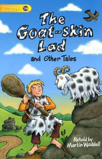 Literacy World Comets Stage 1 Stories the Goat Skin Lad (6 Pack) : Jane Blonde (6 Pack)