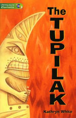 Literacy World Comets Stage 3 Novels : The Tupilak (6 Pack)