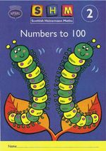 Scottish Heinemann Maths 2 : Number to 100 Activity Book, 8 Pack -  Scot Prim Math
