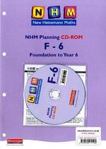 New Heinemann Math 6 : Teaching File & CD Rom - Pearson Education Australia