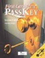 First Certificate Passkey : Student's Book - Nick Kenny