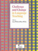 Challenge and Change in Language Teaching : Klett Version