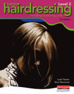 S/NVQ Level 2 Hairdressing with Barbering Candidate Handbook : S/NVQ Hairdressing for Levels 1, 2 and 3
