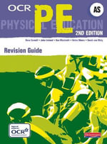 OCR AS PE Revision Guide : OCR A Level PE - Dave Carnell