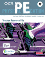 OCR A2 PE Teaching Resource File with CD-ROM - Sarah Van Wely