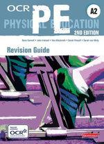 OCR A2 PE Revision Guide - Ken Mackreth