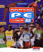 Advanced PE for OCR A2 Student Book - John Ireland