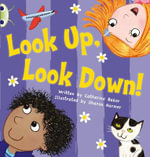 Look Up, Look Down! : (Pink A) - Catherine Baker