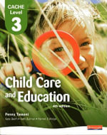 CACHE Level 3 in Child Care and Education Student Book : CACHE Child Care and Education