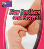 New Brothers and Sisters : Primary Years Programme Level 5 (6 Pack) - Pearson Education Australia