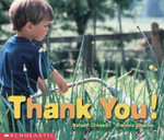Thank You! : Social Studies: Emergent Readers - Betsey Chessen
