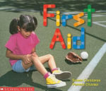 First Aid - Susan Canizares