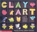 Clay Art with Gloria Elliott : Learning Center: Emergent Readers - Susan Canizares