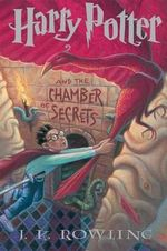 Harry Potter and the Chamber - J. K. Rowling