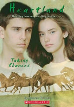 Taking Chances : Taking Chances: Taking Chances - Lauren Brooke